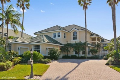 2878 SE Dune Drive, Stuart, FL 34996 - MLS#: RX-10295196