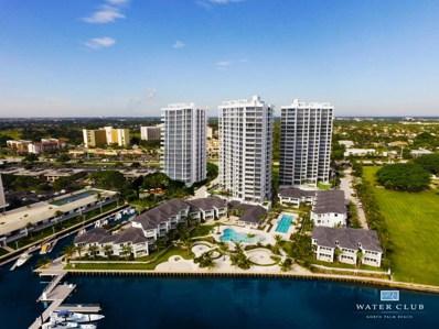 1 Water Club Way UNIT 2203-N, North Palm Beach, FL 33408 - #: RX-10295937