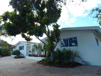 20330 Highland Lakes Boulevard, Miami, FL 33179 - MLS#: RX-10297100