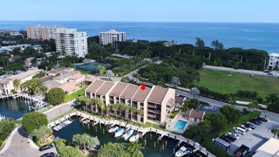 4746 S Ocean Boulevard S UNIT 8, Highland Beach, FL 33487 - MLS#: RX-10297923