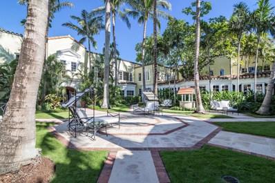 301 Australian Avenue UNIT 119, Palm Beach, FL 33480 - MLS#: RX-10297970