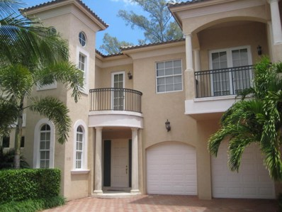 1115 Highland Beach Drive, Highland Beach, FL 33487 - MLS#: RX-10298050
