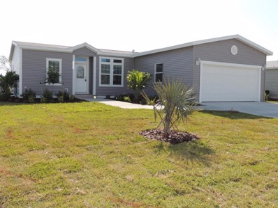 7908 McClintock Way, Port Saint Lucie, FL 34952 - MLS#: RX-10298303