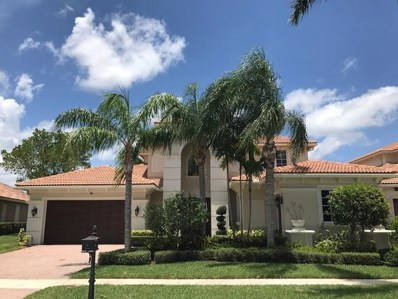 10651 Hollow Bay Terrace, West Palm Beach, FL 33412 - MLS#: RX-10298637