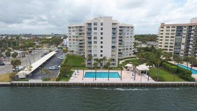 2600 N Flagler Drive UNIT 303, West Palm Beach, FL 33407 - MLS#: RX-10298710