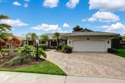 2665 NW 23rd Way, Boca Raton, FL 33431 - MLS#: RX-10298808