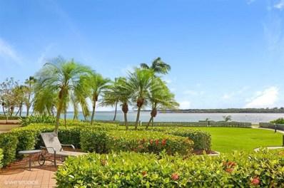 2820 SE Dune Drive UNIT 2105, Stuart, FL 34996 - MLS#: RX-10299219