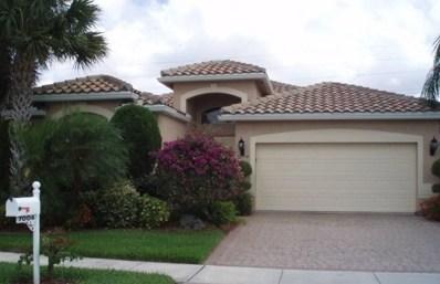 7004 Trentino Way, Boynton Beach, FL 33472 - MLS#: RX-10299345