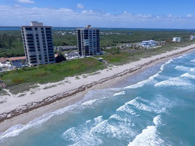 4330 N A1a UNIT 402n, Fort Pierce, FL 34949 - MLS#: RX-10299442