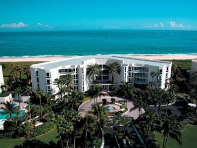 2900 SE Dune Drive UNIT 205, Stuart, FL 34996 - MLS#: RX-10299551