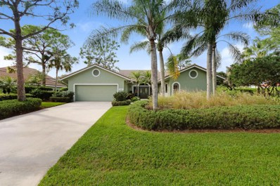 1633 NW Sweetbay Circle, Palm City, FL 34990 - MLS#: RX-10299897