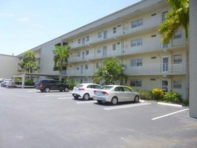 130 NE 26th Avenue UNIT 303, Boynton Beach, FL 33435 - MLS#: RX-10300020