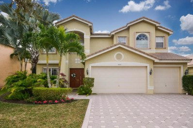 19354 Skyridge Circle, Boca Raton, FL 33498 - MLS#: RX-10300361