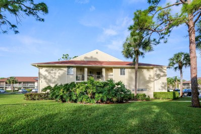 6508 Chasewood Drive UNIT E, Jupiter, FL 33458 - MLS#: RX-10300549