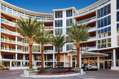 1000 S Ocean Boulevard UNIT 101, Boca Raton, FL 33432 - MLS#: RX-10301384