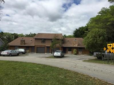 9272 Green Meadows, Palm Beach Gardens, FL 33418 - MLS#: RX-10301681