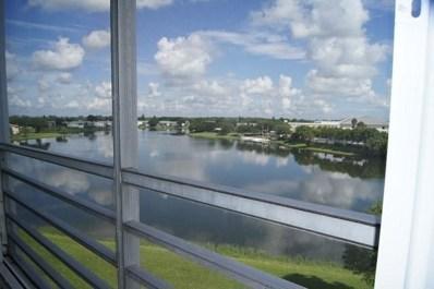 456 Dover C, West Palm Beach, FL 33417 - MLS#: RX-10302266