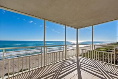 900 Ocean Drive UNIT 401, Juno Beach, FL 33408 - MLS#: RX-10302396