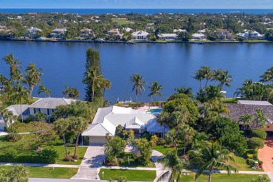 11844 Lake Shore Place, North Palm Beach, FL 33408 - MLS#: RX-10302543