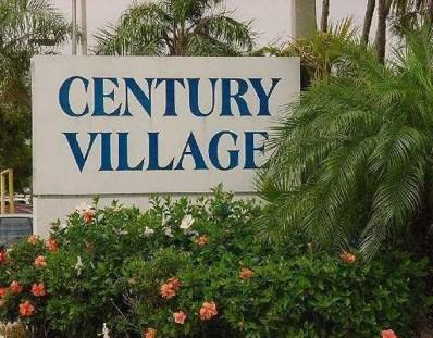 19 Golfs Edge UNIT D, West Palm Beach, FL 33417 - MLS#: RX-10303296