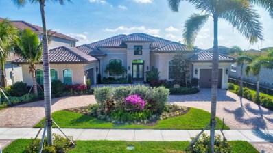 16768 Matisse Drive, Delray Beach, FL 33446 - MLS#: RX-10303376