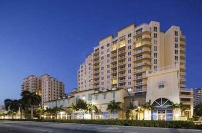 350 N Federal Highway UNIT 914, Boynton Beach, FL 33435 - MLS#: RX-10305086
