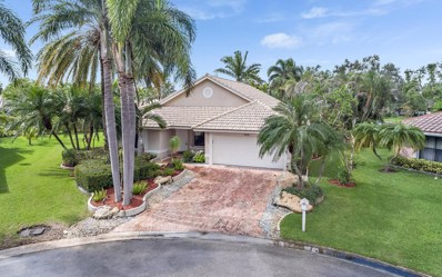 274 NW 122nd Avenue, Coral Springs, FL 33071 - MLS#: RX-10305100