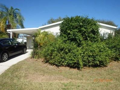 3800 Fetterbush Court, Port Saint Lucie, FL 34952 - MLS#: RX-10305171