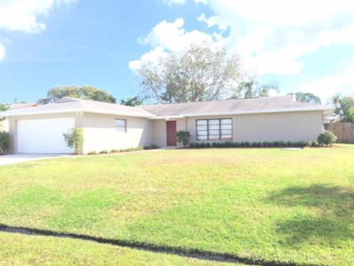 738 SE Albatross Avenue, Port Saint Lucie, FL 34983 - MLS#: RX-10305678