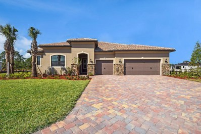 812 SW Pristine Drive, Palm City, FL 34990 - MLS#: RX-10306435