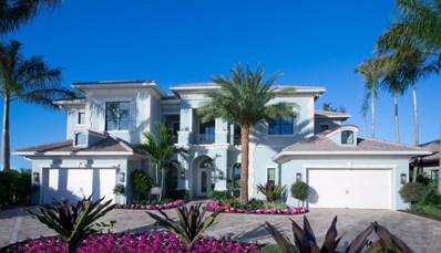 16760 Matisse Drive, Delray Beach, FL 33446 - MLS#: RX-10307137