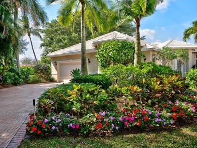 124 Victoria Bay Court, Palm Beach Gardens, FL 33418 - MLS#: RX-10308103