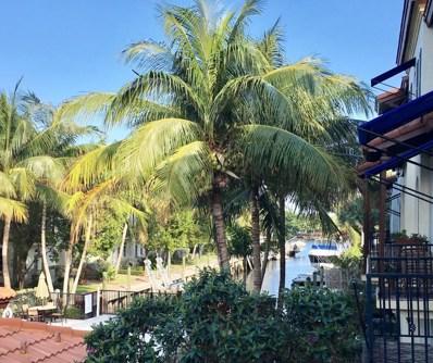 803 Estancia Way, Boynton Beach, FL 33435 - MLS#: RX-10308203