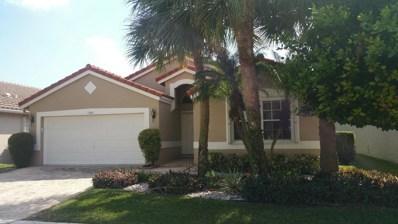 7406 Haviland Circle, Boynton Beach, FL 33437 - MLS#: RX-10308902