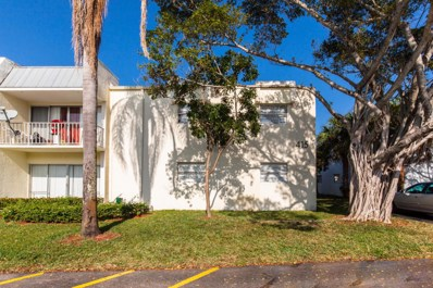 415 Executive Center Drive UNIT 201, West Palm Beach, FL 33401 - MLS#: RX-10309305