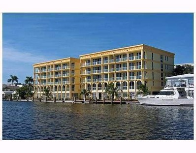 40 Hendricks Isle(S) UNIT 4a-B, Fort Lauderdale, FL 33301 - MLS#: RX-10309518