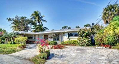 1851 SW 6th Avenue UNIT 1-2, Pompano Beach, FL 33060 - MLS#: RX-10309673