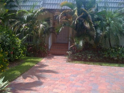 1126 Russell Drive, Highland Beach, FL 33487 - MLS#: RX-10309811