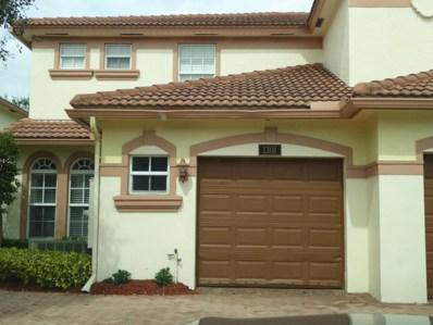 16130 Poppyseed Circle UNIT 1301, Delray Beach, FL 33484 - MLS#: RX-10310312