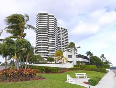 100 Lakeshore Drive UNIT 454, North Palm Beach, FL 33408 - MLS#: RX-10310431