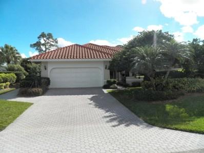2007 NW Royal Fern Court, Palm City, FL 34990 - MLS#: RX-10310477