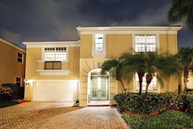4259 NW 64th Lane, Boca Raton, FL 33496 - MLS#: RX-10310800