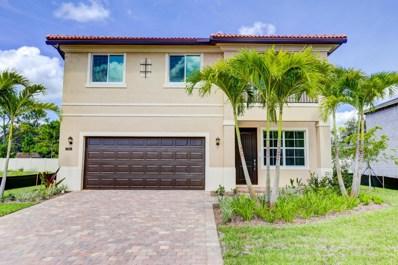 7162 Limestone Cay Road, Jupiter, FL 33458 - MLS#: RX-10311865