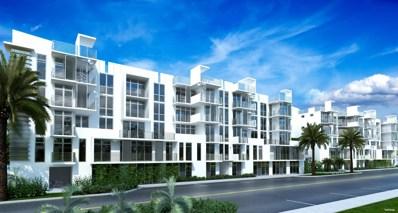 111 SE 1st Avenue UNIT 505, Delray Beach, FL 33444 - MLS#: RX-10311874