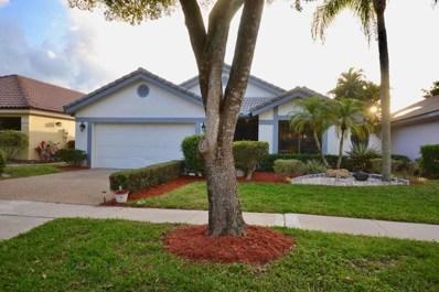 11218 Highland Circle, Boca Raton, FL 33428 - MLS#: RX-10312470