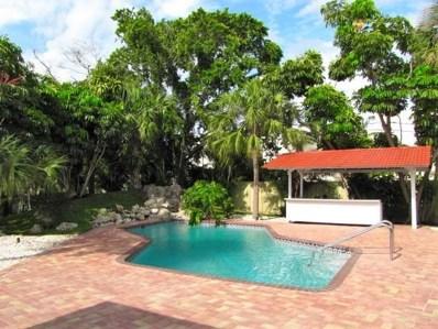 670 SW 7th Street, Boca Raton, FL 33486 - MLS#: RX-10312817