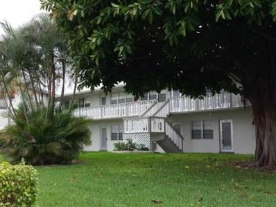 155 Salisbury G, West Palm Beach, FL 33417 - MLS#: RX-10312826