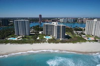 700 S Ocean Boulevard UNIT 704, Boca Raton, FL 33432 - MLS#: RX-10313443