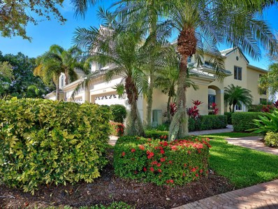 111 Palm Point Circle UNIT D, Palm Beach Gardens, FL 33418 - MLS#: RX-10314035