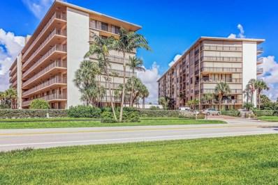 3545 S Ocean Boulevard UNIT 415, Palm Beach, FL 33480 - MLS#: RX-10314557